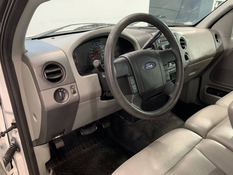 Ford F-150 2008 price $8,995