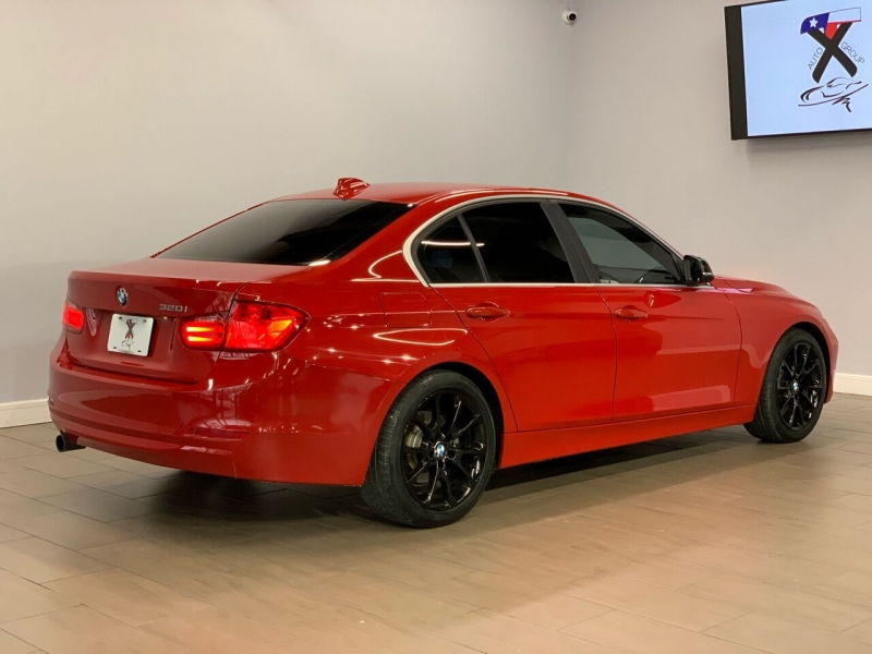 BMW 3 Series 2015 price $16,495