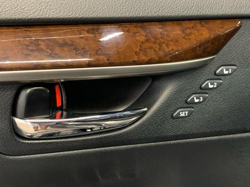 Lexus ES 350 2017 price $22,495