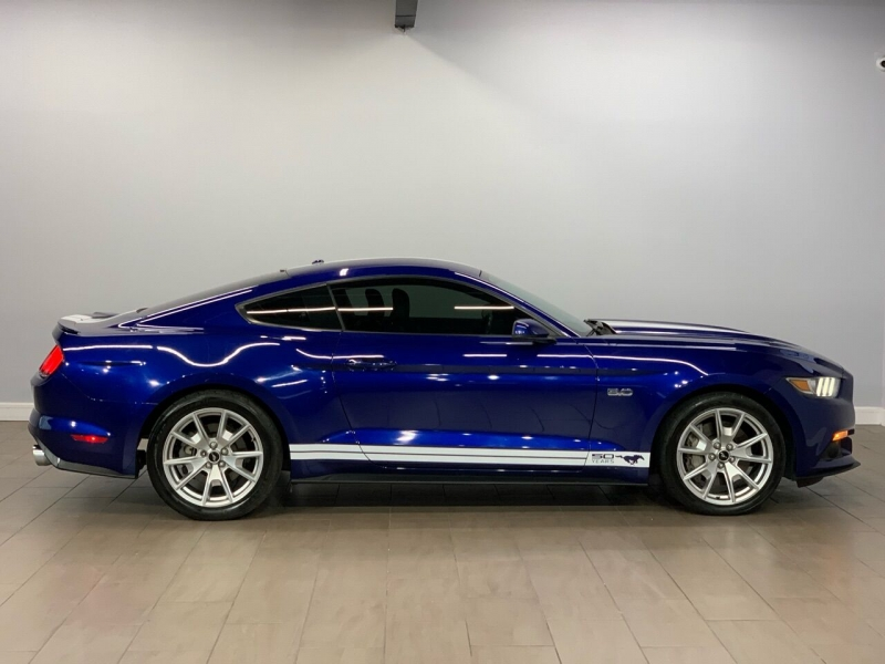 Ford Mustang 2015 price $28,000