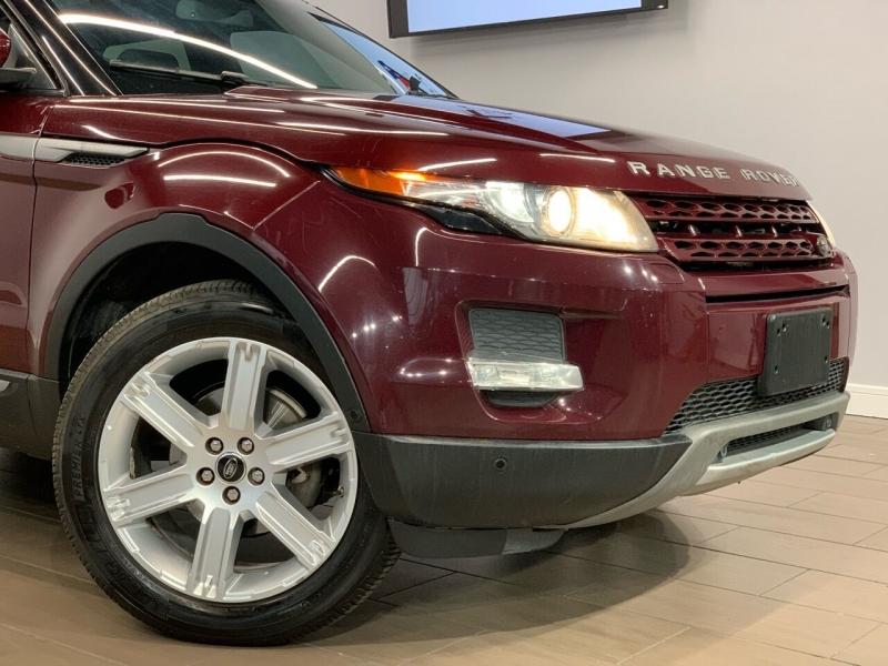 Land Rover Range Rover Evoque 2013 price $17,995