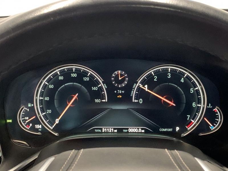 BMW 7 Series 2016 price