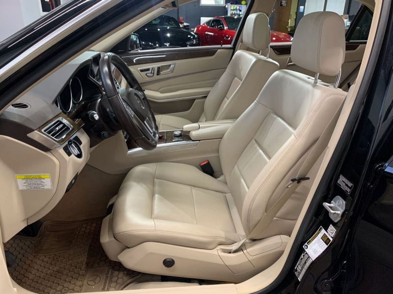 Mercedes-Benz E-Class 2014 price $20,495