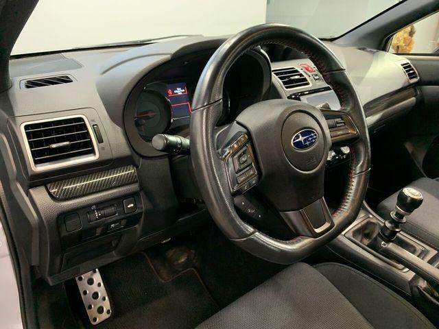Subaru WRX 2018 price $22,995