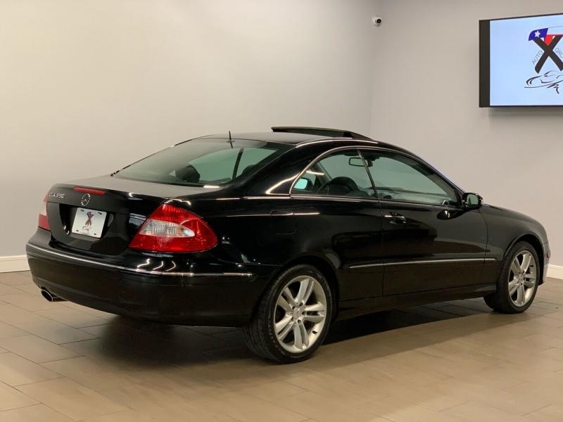 Mercedes-Benz CLK 2006 price $6,995