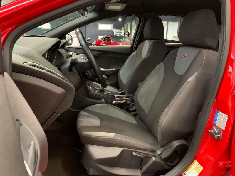 Ford Focus 2014 price $9,500