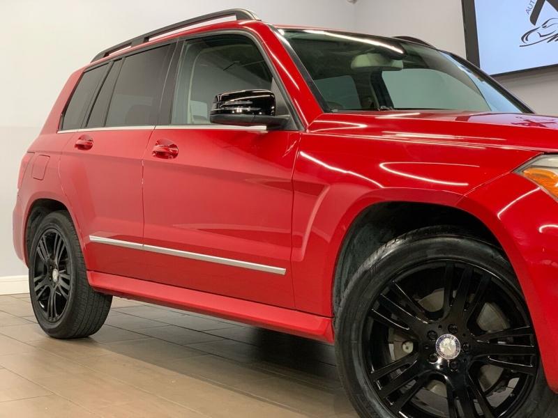 Mercedes-Benz GLK 2013 price $13,495