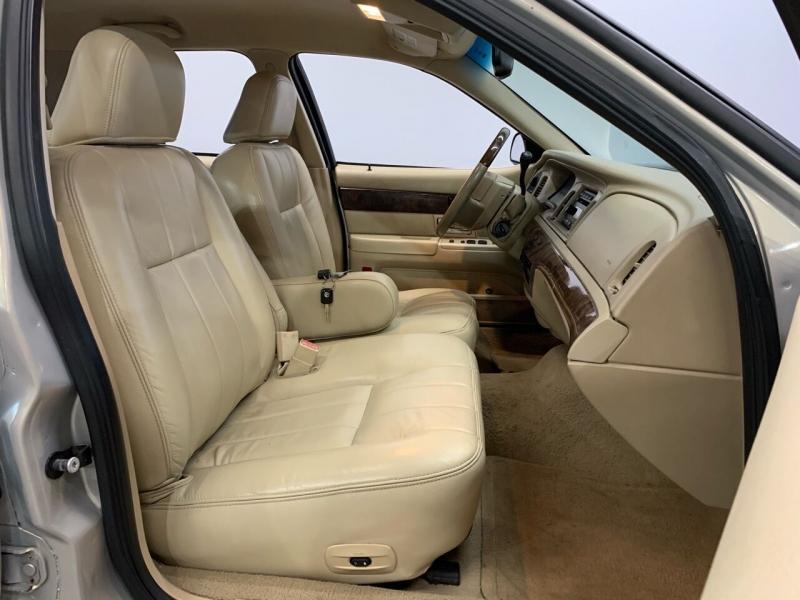 Mercury Grand Marquis 2007 price $7,900