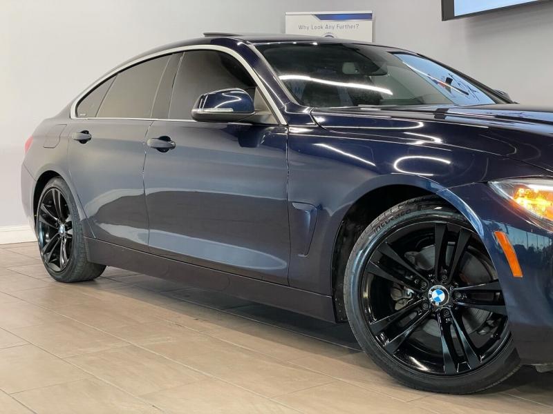 BMW 4 Series 2016 price $22,500