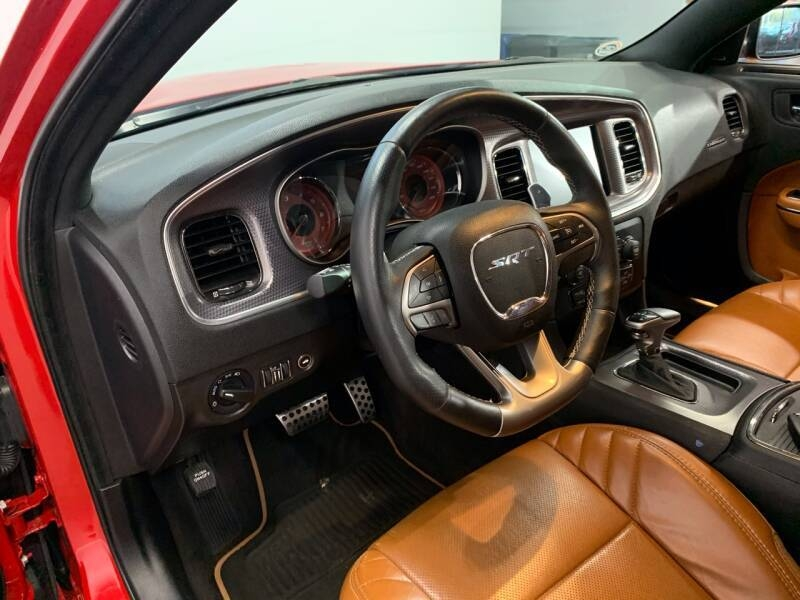 Dodge Charger 2016 price $49,995