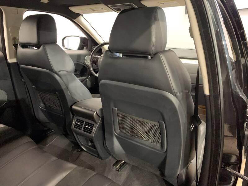 Land Rover Range Rover Evoque 2013 price $18,995