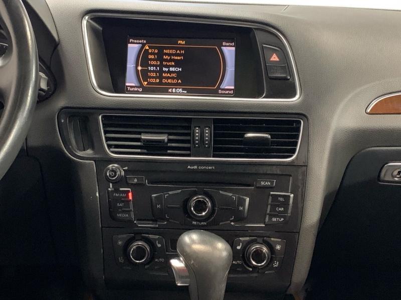 Audi Q5 2011 price $14,995