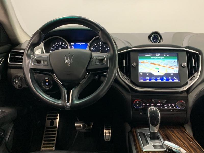 Maserati Ghibli 2014 price $28,000