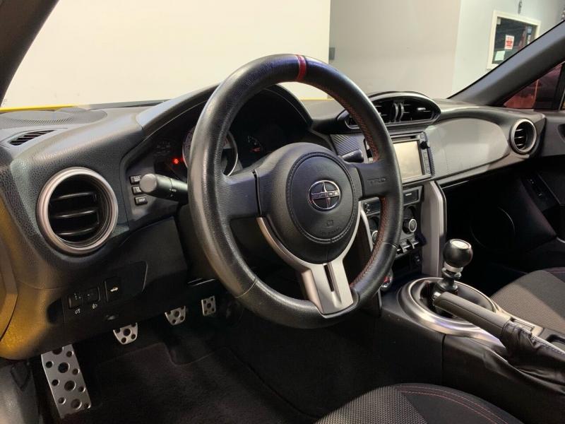 Scion FR-S 2015 price $21,995
