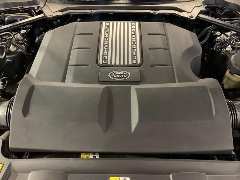 Land Rover Range Rover 2016 price $51,995