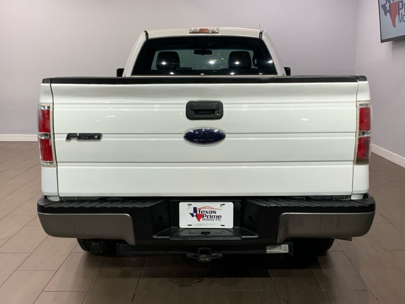 Ford F-150 2009 price $10,995
