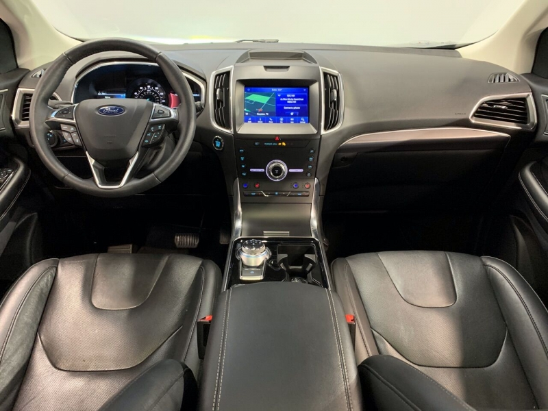 Ford Edge 2020 price $26,995