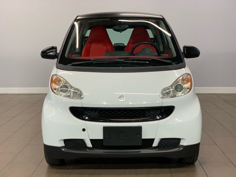 Smart fortwo 2009 price $5,495