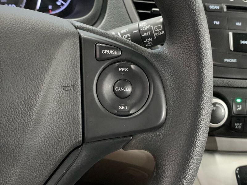 Honda CR-V 2014 price $8,995