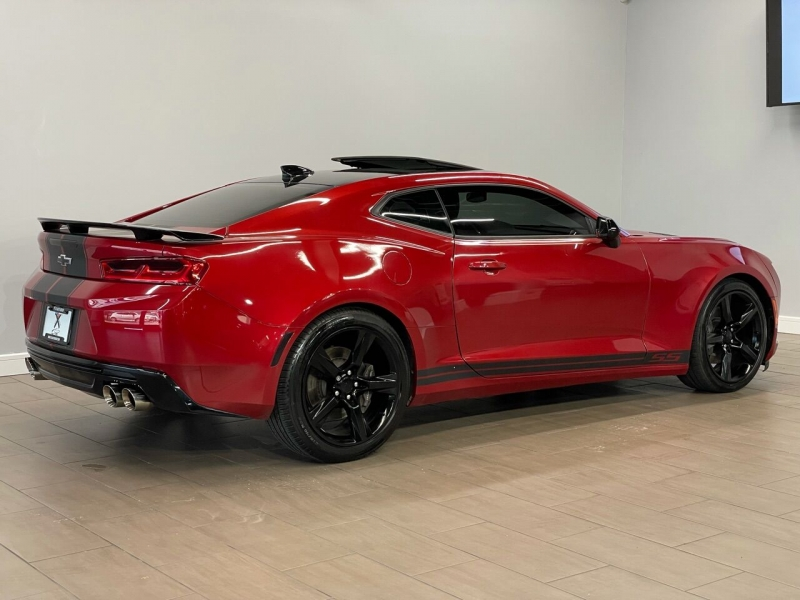 Chevrolet Camaro 2016 price $32,000