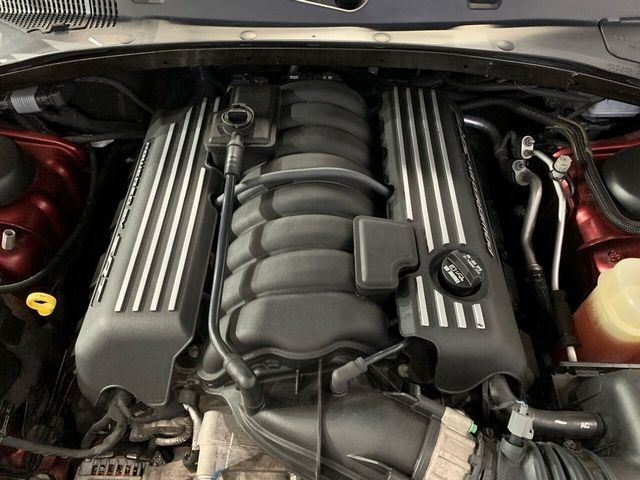 Dodge Charger 2018 price $39,999