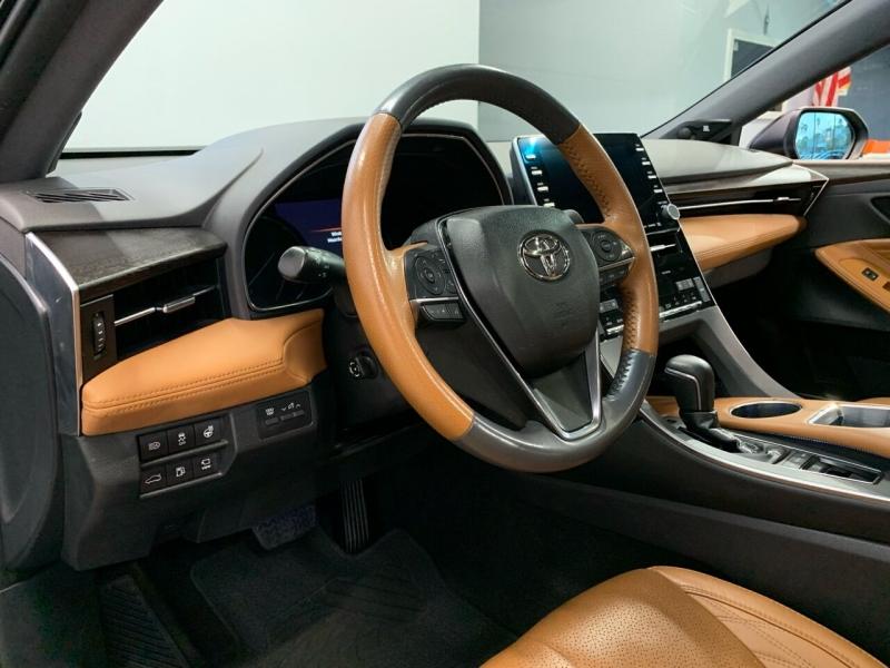 Toyota Avalon 2019 price $29,995