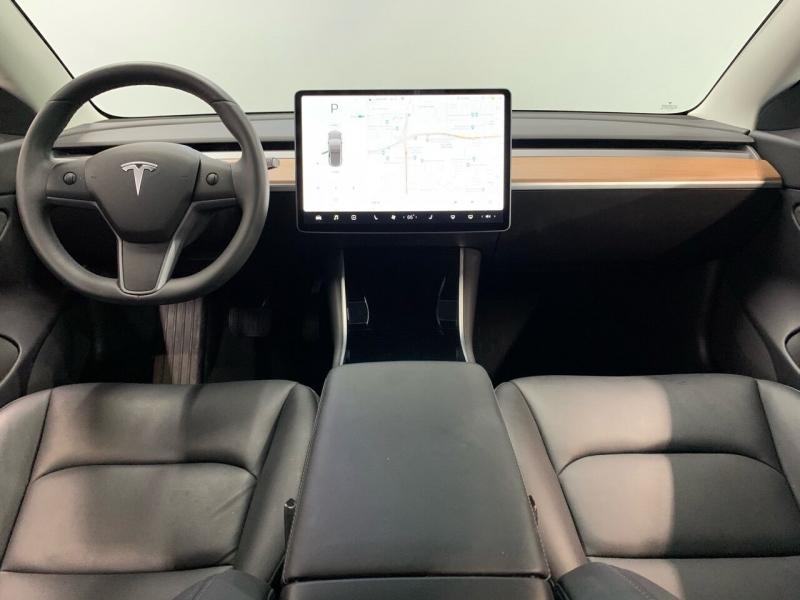 Tesla Model 3 2019 price $39,500