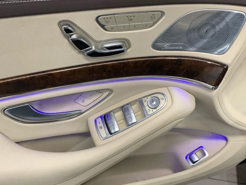 Mercedes-Benz S-Class 2015 price $43,500