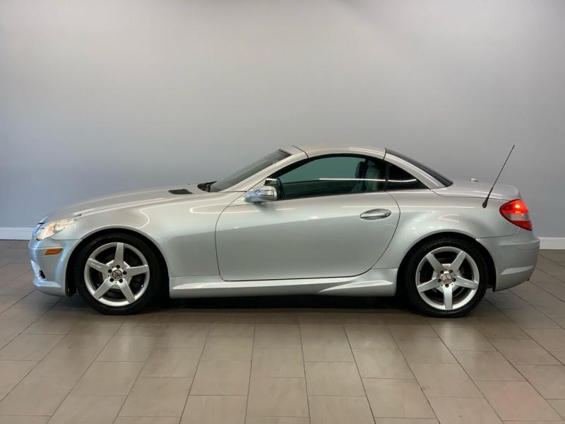 Mercedes-Benz SLK 2006 price $11,995