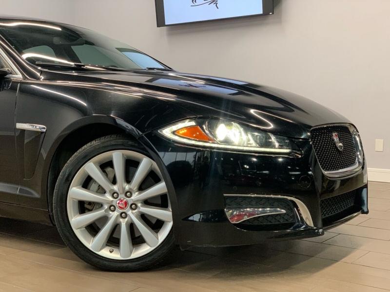 Jaguar XF 2014 price $17,495
