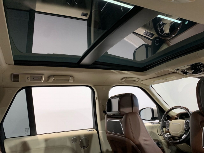 Land Rover Range Rover 2014 price $40,995