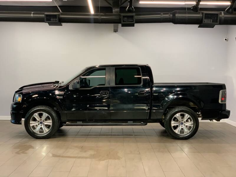 Ford F-150 2008 price $10,995