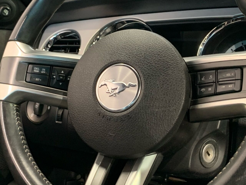 Ford Mustang 2013 price $14,495