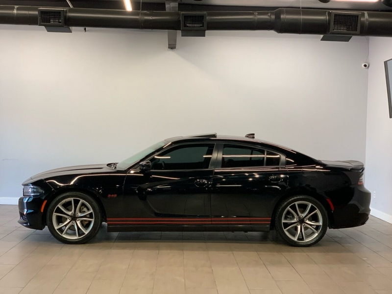 Dodge Charger 2015 price $20,995