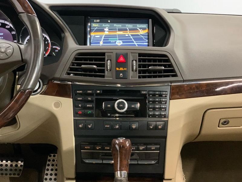Mercedes-Benz E-Class 2010 price $16,495
