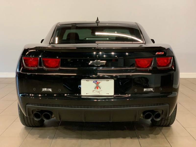 Chevrolet Camaro 2010 price $19,900