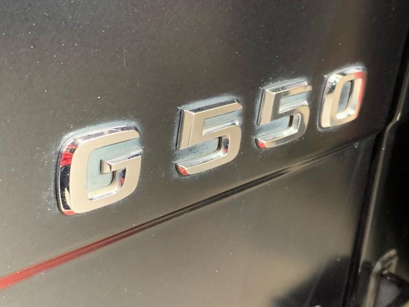 Mercedes-Benz G-Class 2014 price $67,995