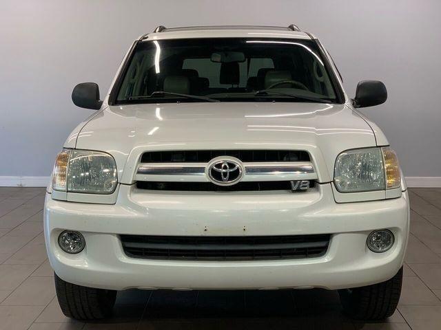 Toyota Sequoia 2006 price $5,995