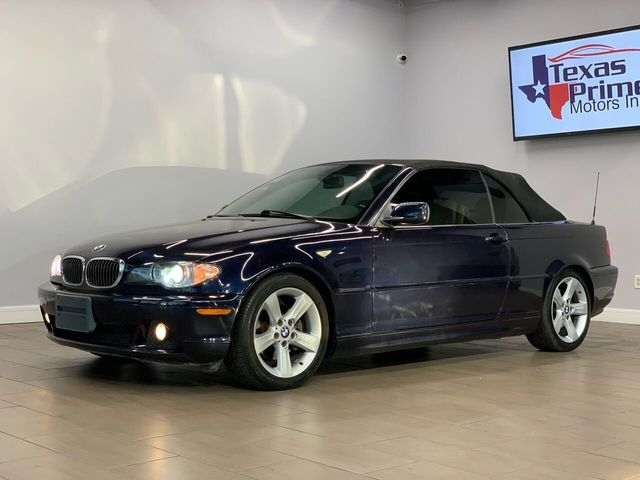 BMW 3 Series 2004 price $5,999