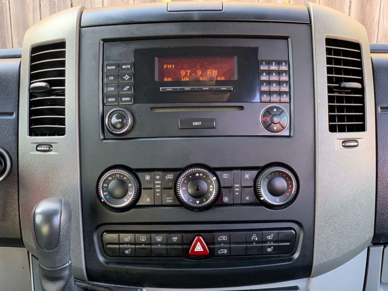 Dodge Sprinter Passenger 2008 price $19,995