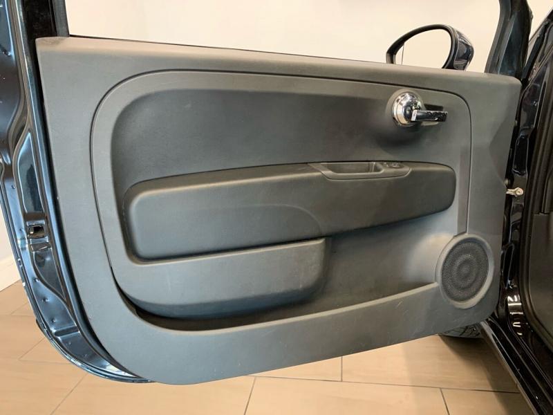 FIAT 500 2013 price $7,195