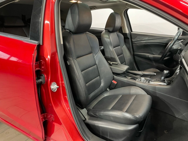 Mazda MAZDA6 2015 price