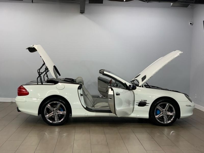 Mercedes-Benz SL-Class 2005 price $13,495