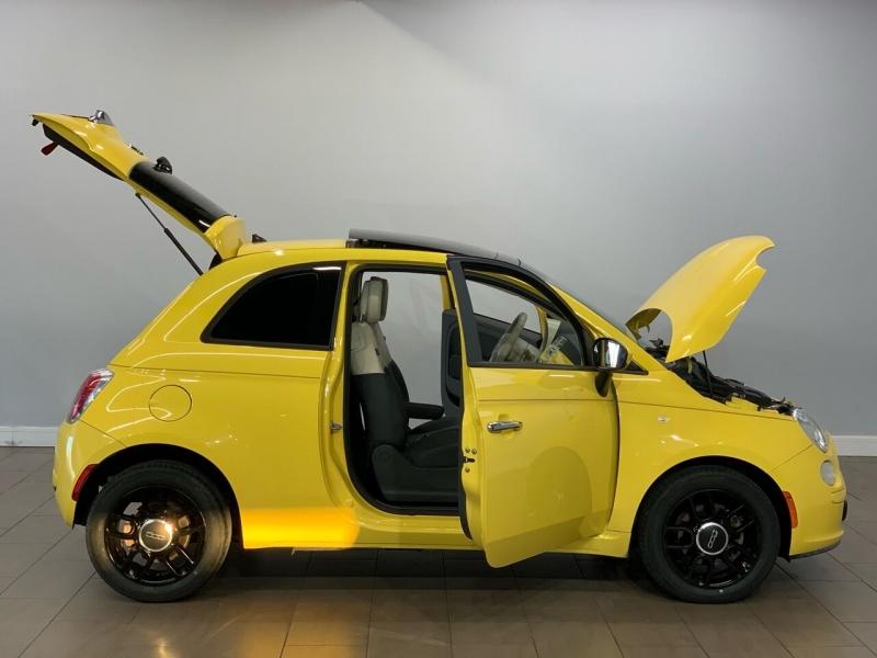 FIAT 500 2013 price $6,995