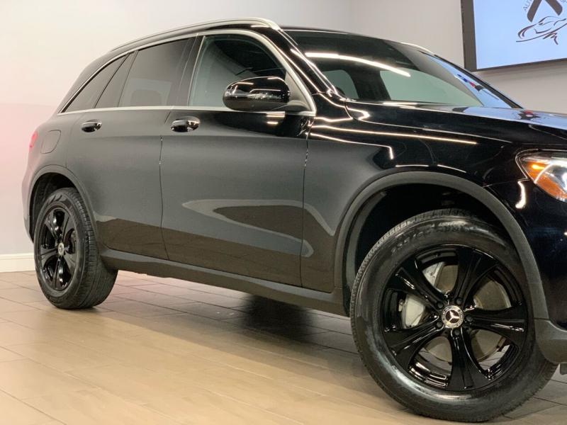 Mercedes-Benz GLC 2018 price