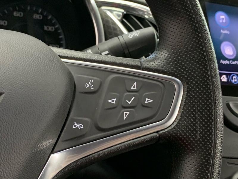 Chevrolet Malibu 2020 price $16,500