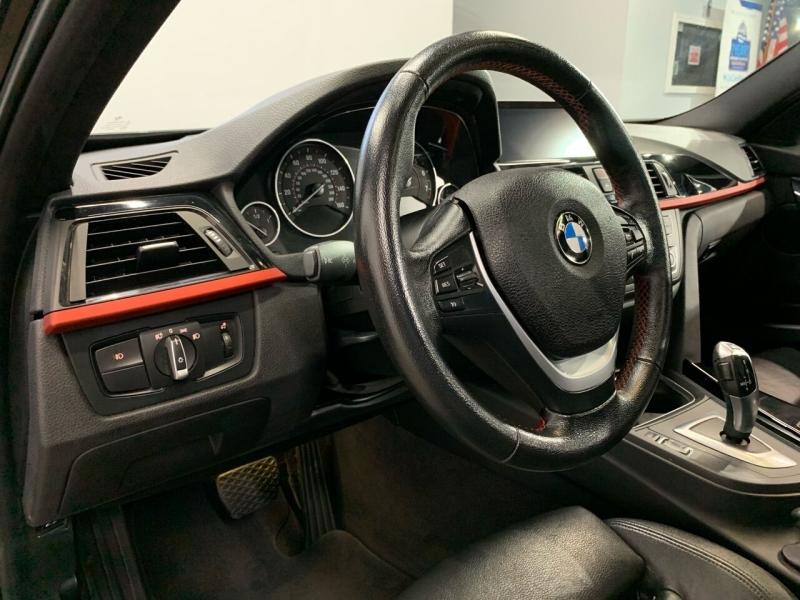 BMW 3 Series 2013 price $15,395