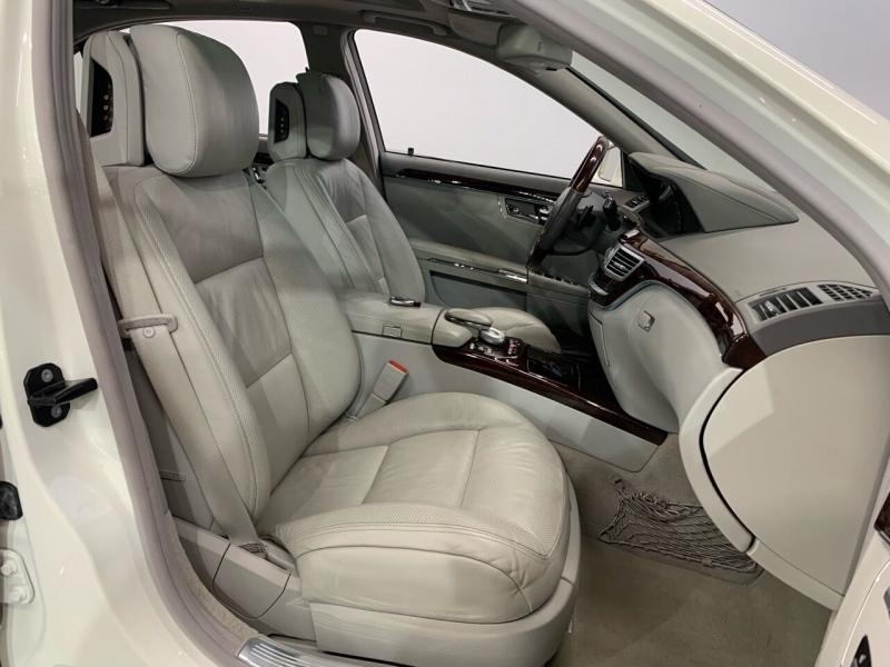 Mercedes-Benz S-Class 2010 price $22,995