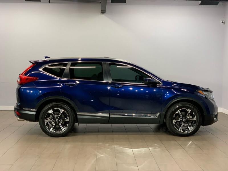 Honda CR-V 2017 price
