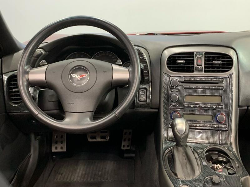Chevrolet Corvette 2007 price $26,995